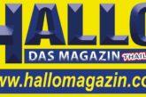 Hallo das Magazin