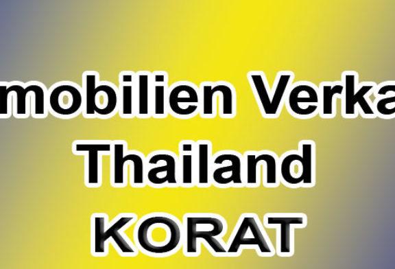 Immobilien Thailand Korat