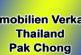 Immobilien Verkauf Thailand Pak Chong
