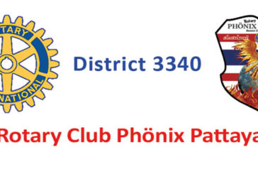 Rotary Club Phönix Pattaya