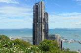 Pattaya Waterfront Condo Tower: Abriss?
